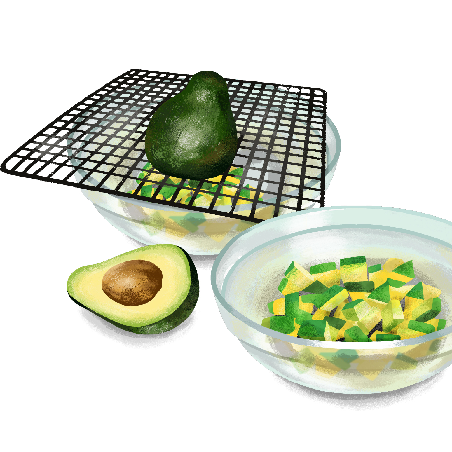 An Avocado Hack You Have to Try