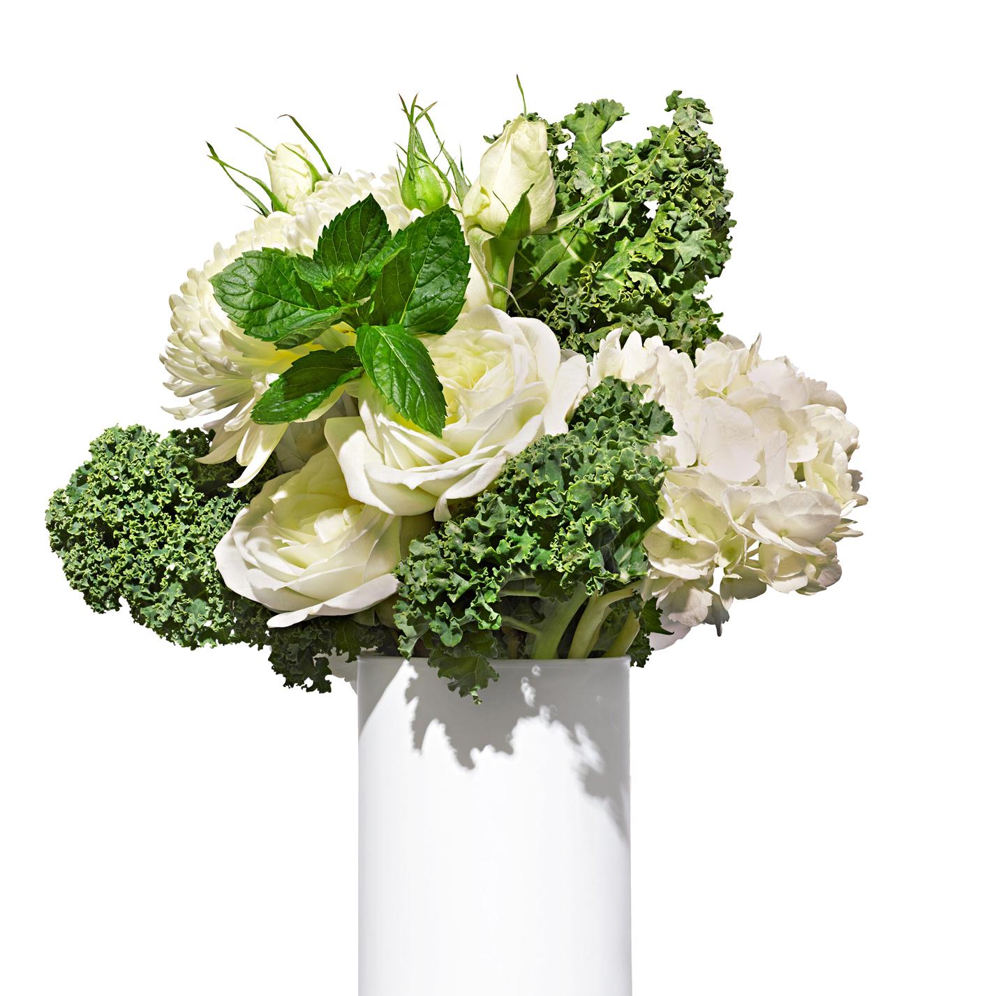 salad days bouquet