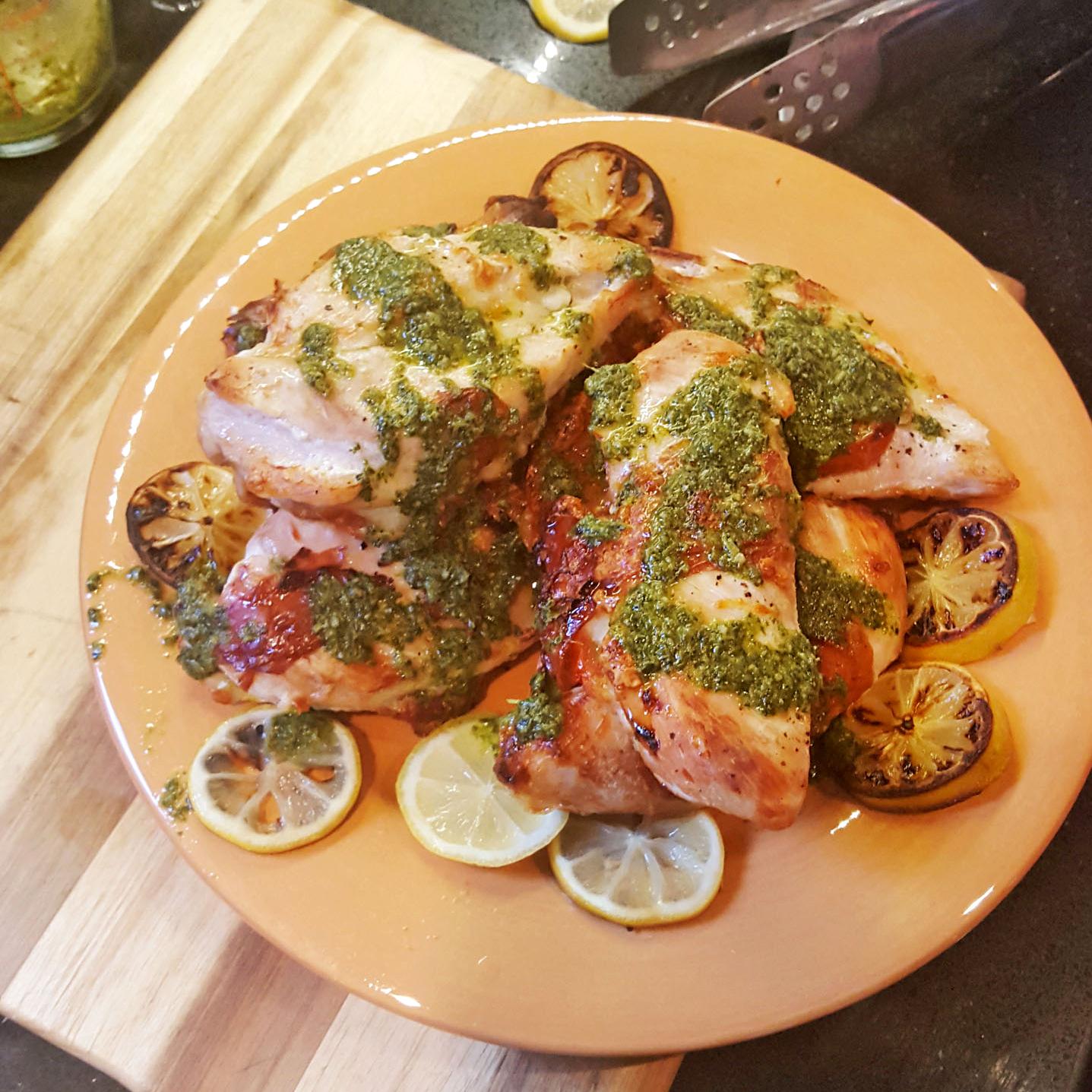wendi mclendon-covey dish