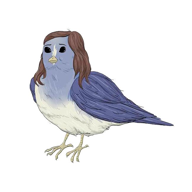 rachael ray mama bluebird animals tv show