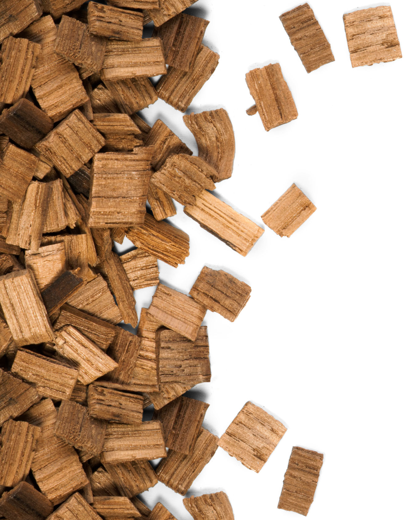 Wood Chip Guide