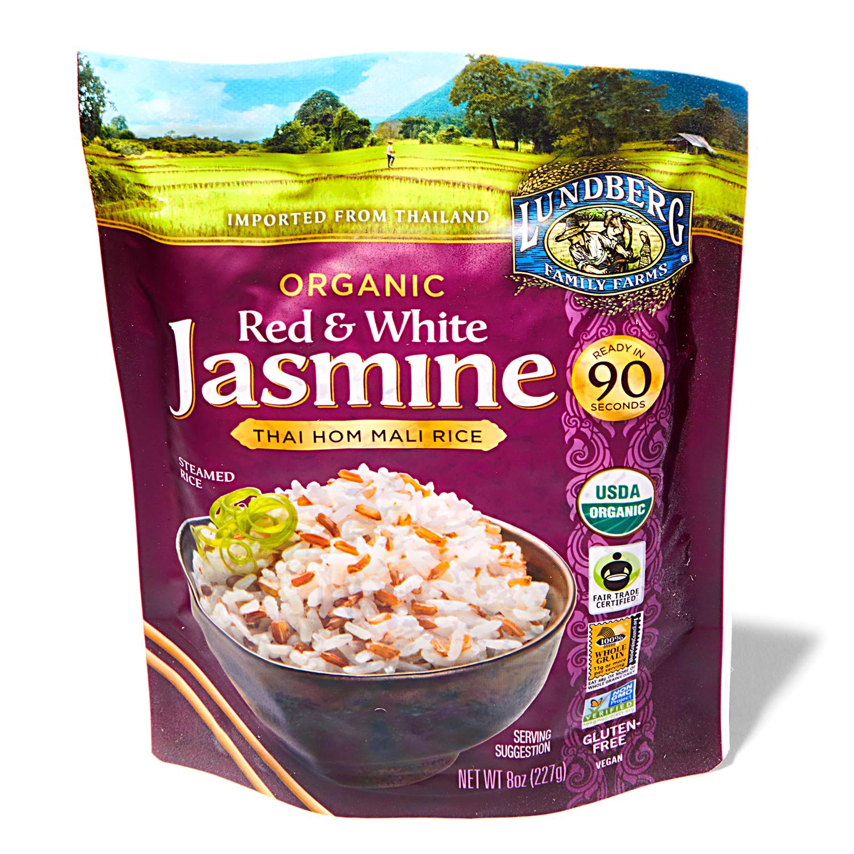 lundberg organic jasmine rice