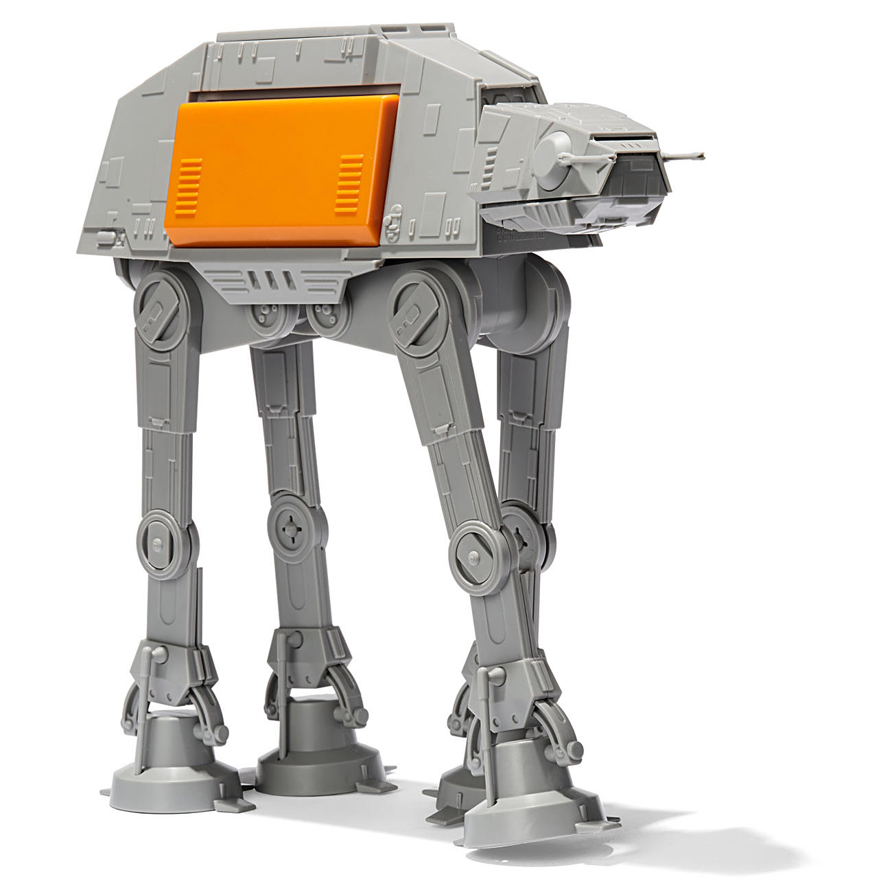 Star Wars Imperial AT-ACT Cargo Walker