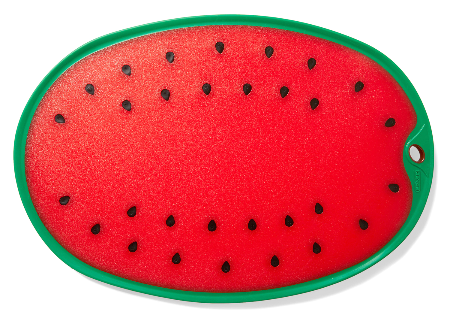 watermelon cutting and serving board
