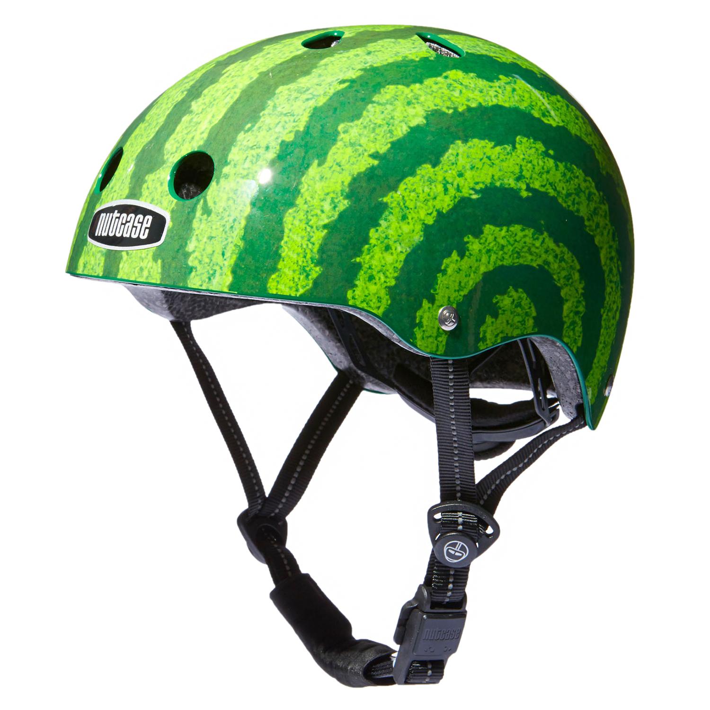 watermelon helmet