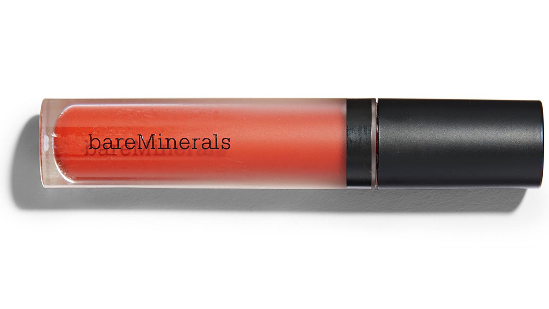 bareMinerals Statement Matte Liquid Lipcolor in Fire