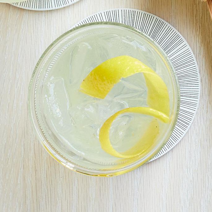 Citrus Spritzer Bar