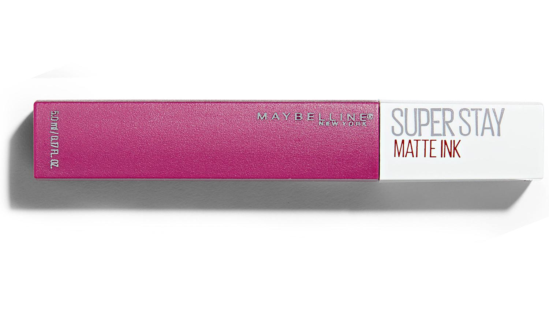 Maybelline New York SuperStay Matte Ink in Believer