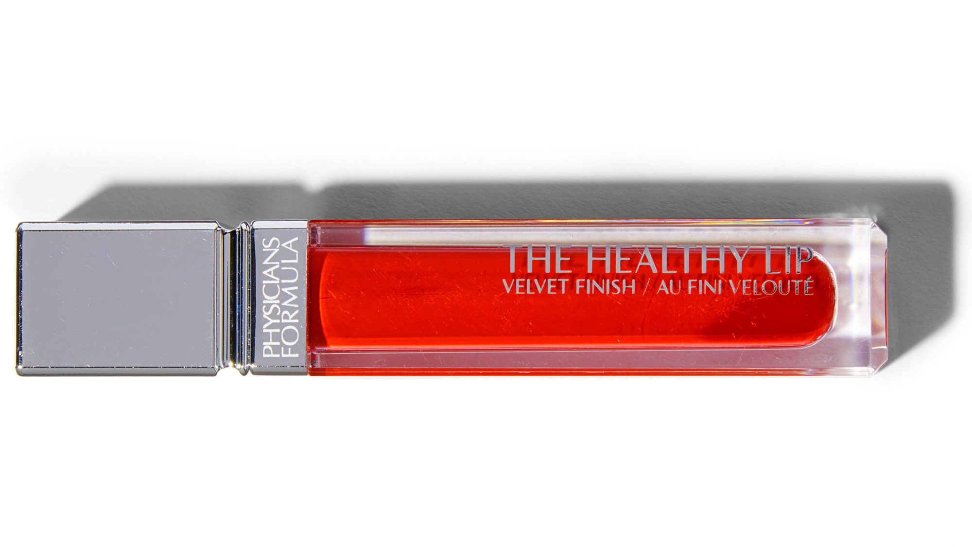 Physicians Formula The Healthy Lip Velvet Liquid Lipstick in Fight Free Red-icals
