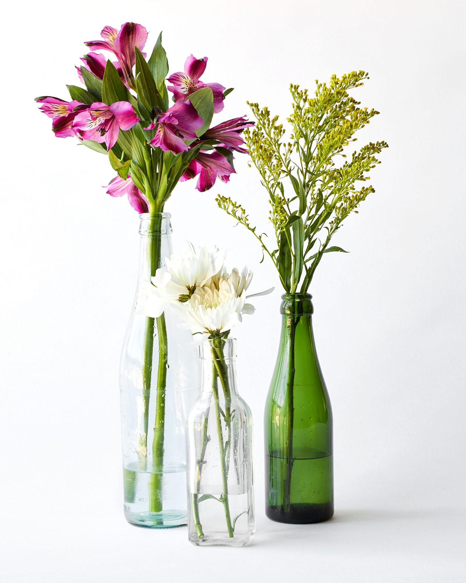 upcycle vases