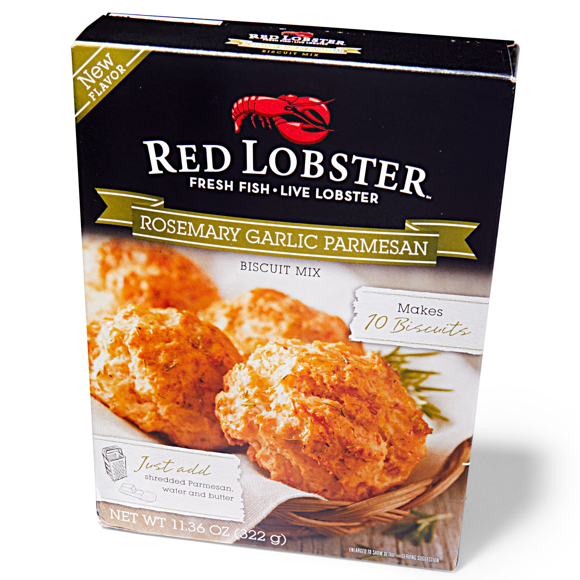 red lobster biscuit mix