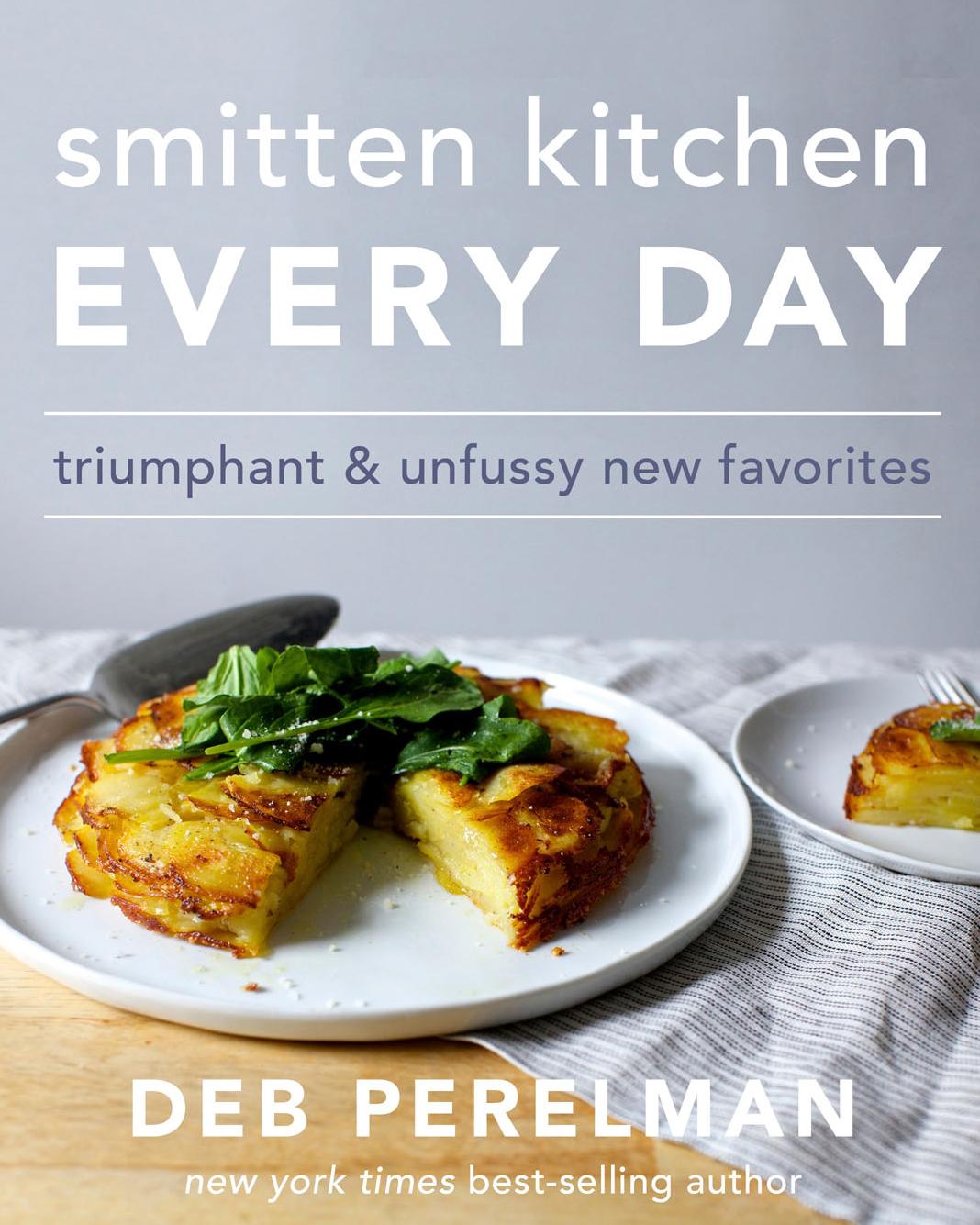 Smitten Kitchen Every Day Book
