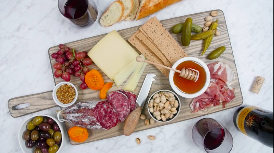 Cheese Board Certified