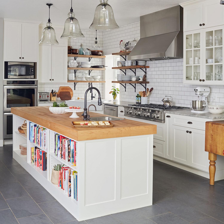 melissa bahen's kitchen
