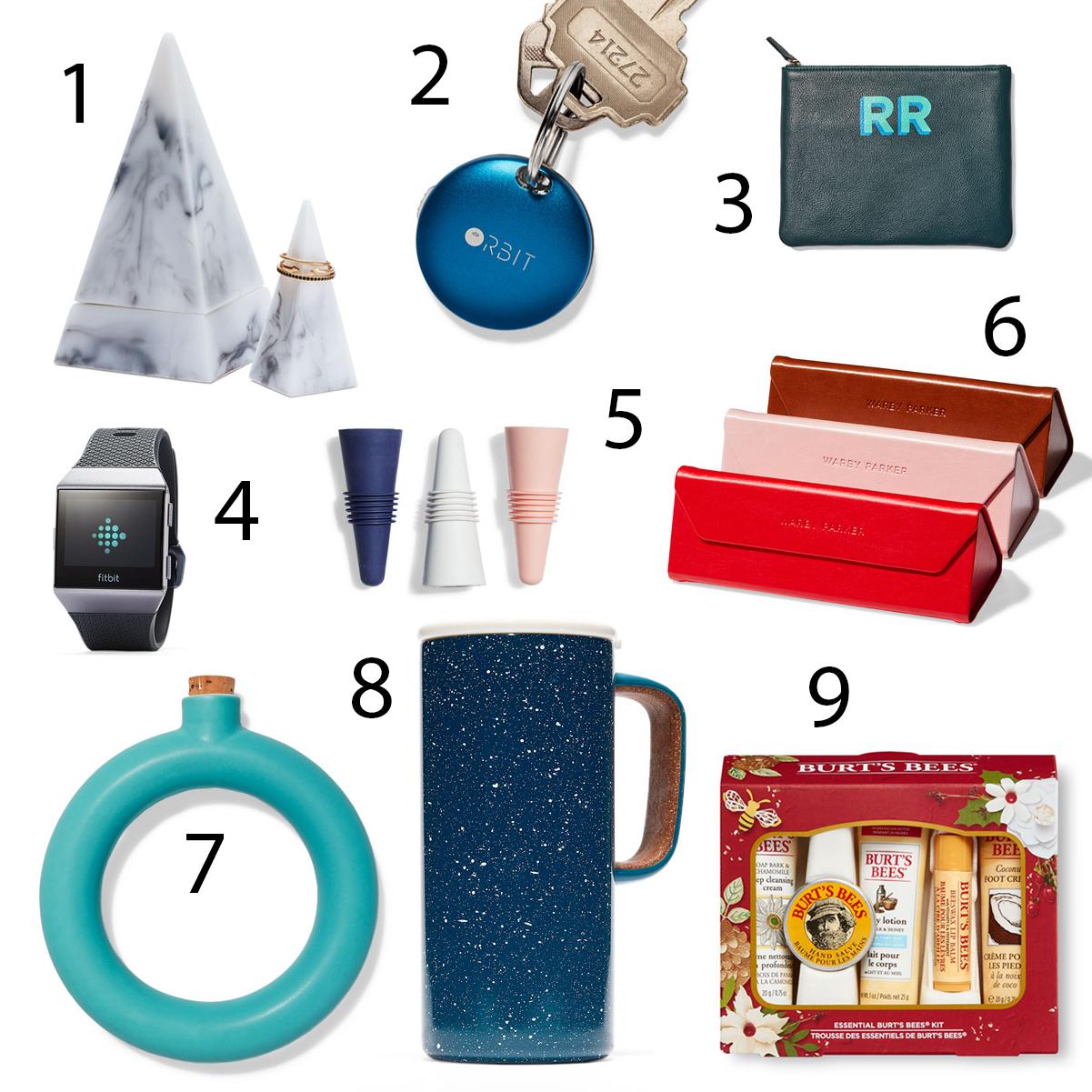 small stuff gift guide