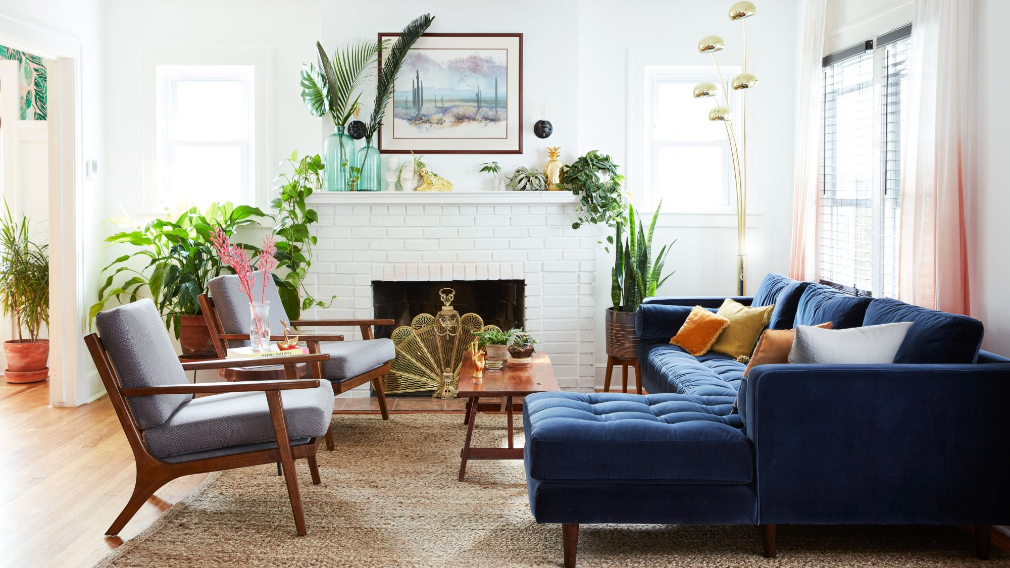 jessica brigham living room