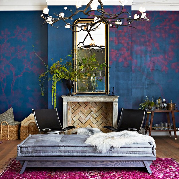 living room house design