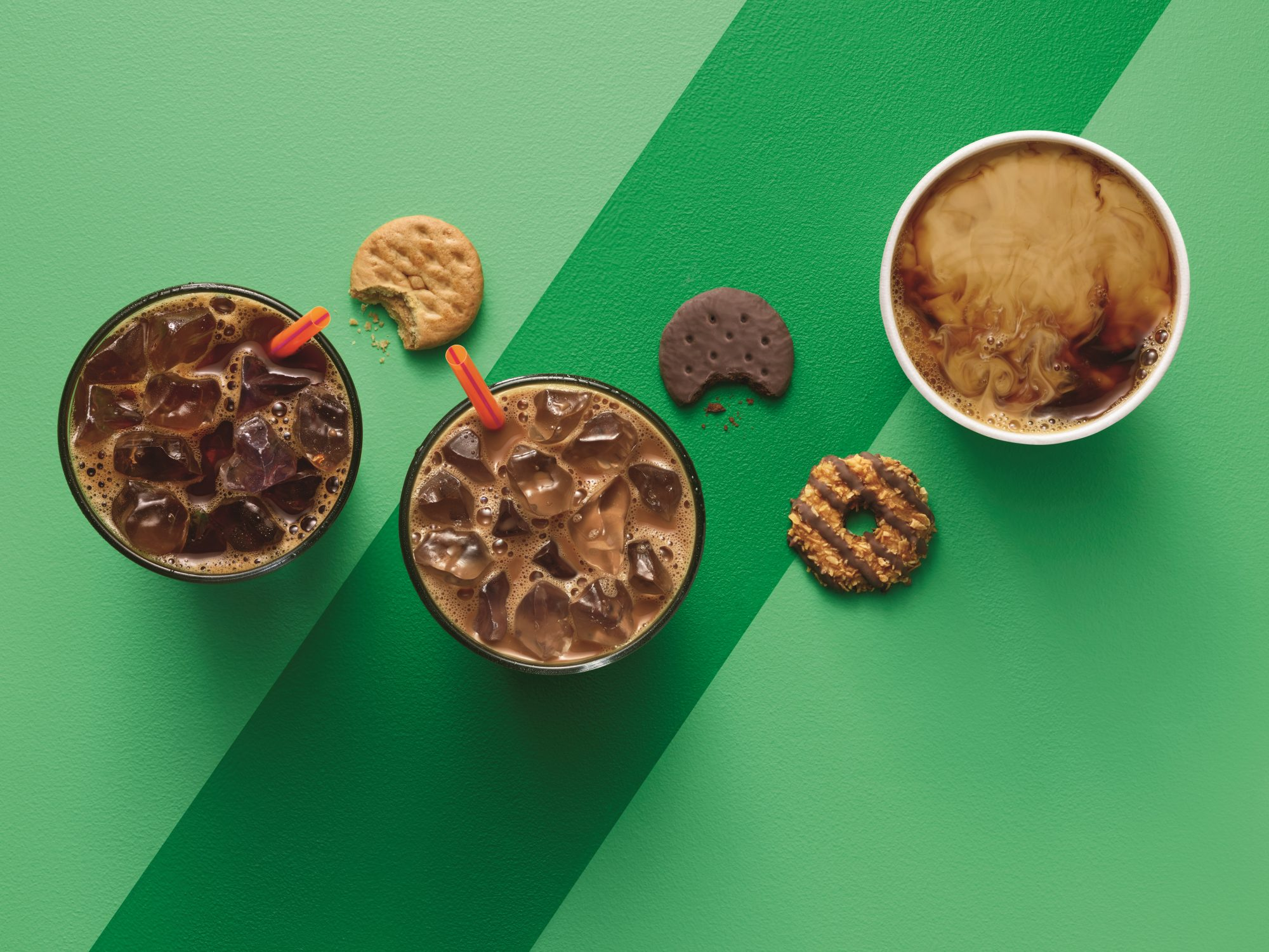 Girl Scout Cookie Inspired Flavors 3