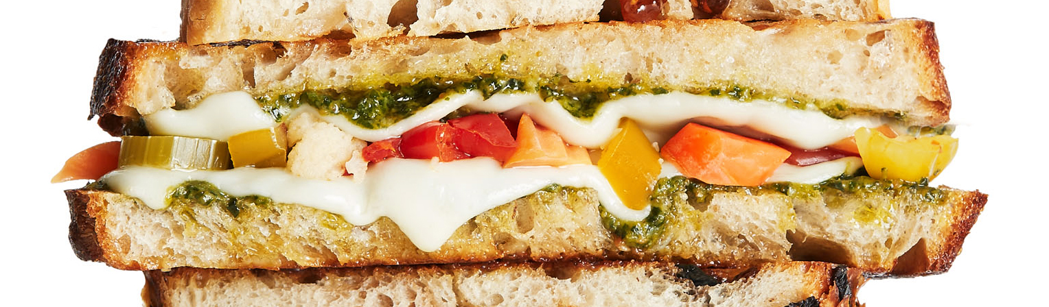 italian style grill cheese
