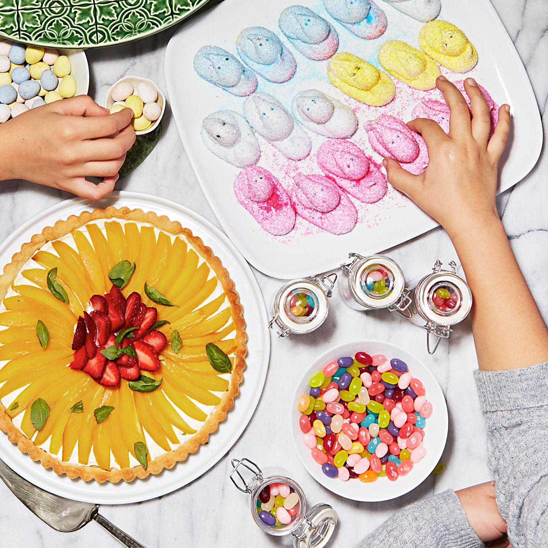 Geoffrey Zakarian's Easter Brunch Desserts