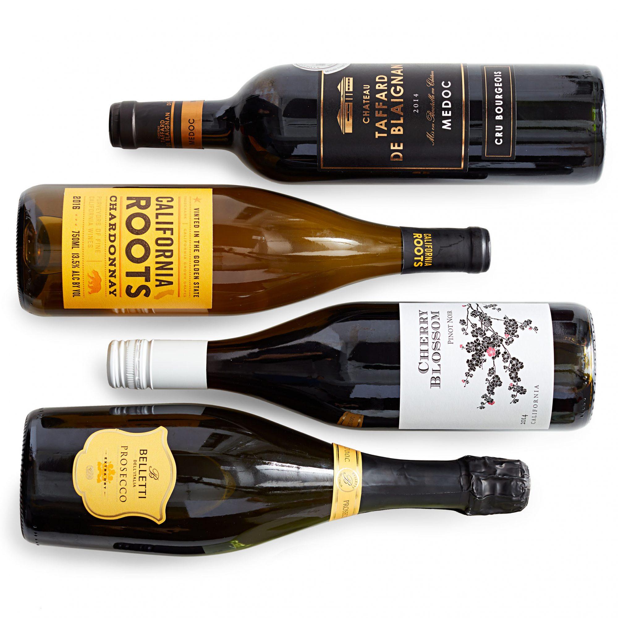 bargain wine varieties