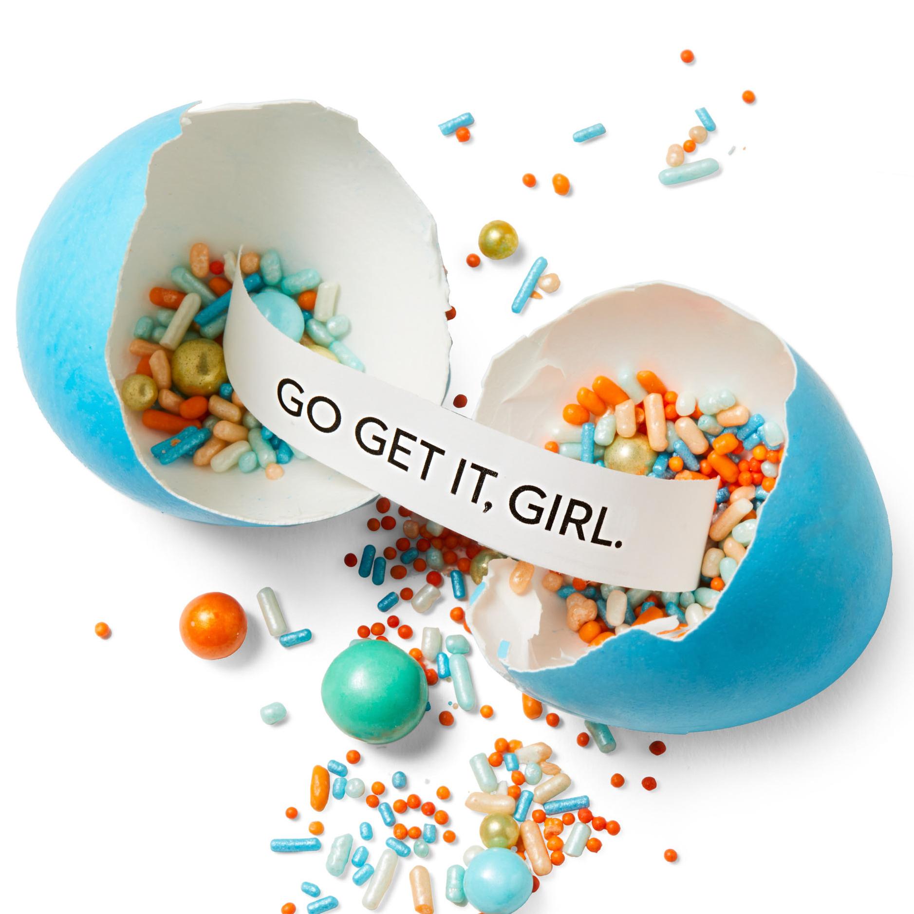 fortune easter egg
