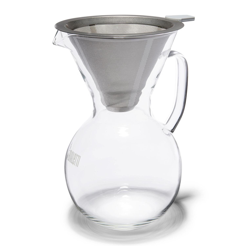 bialetti glass pourover
