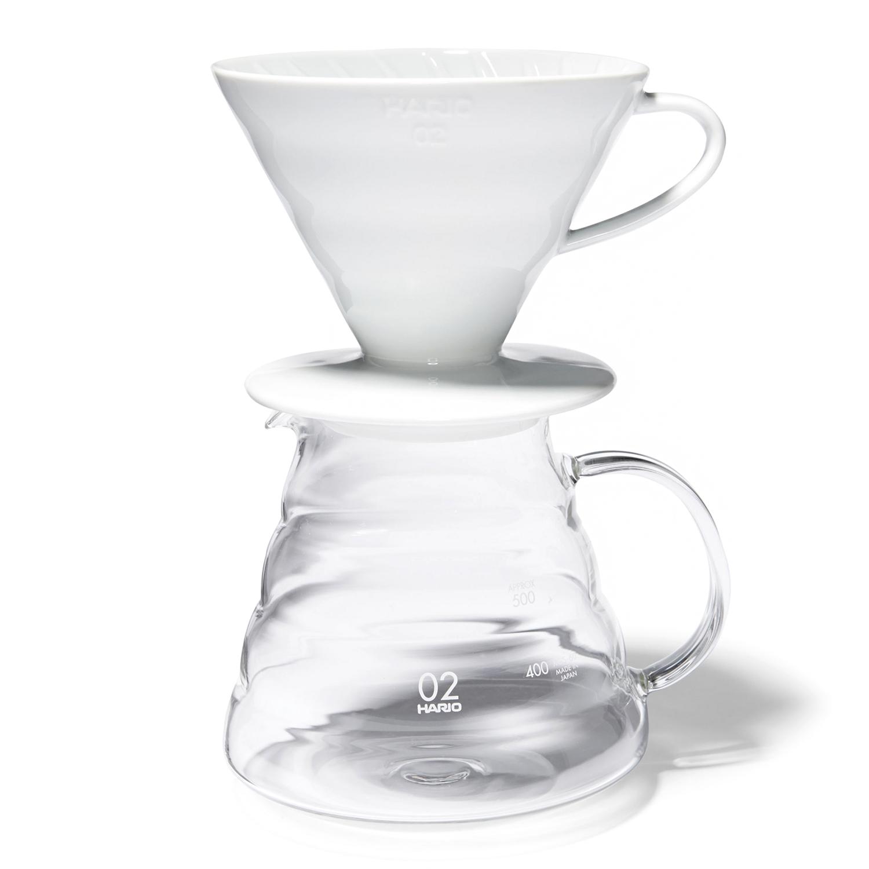harlo v60 pour-over coffee kit
