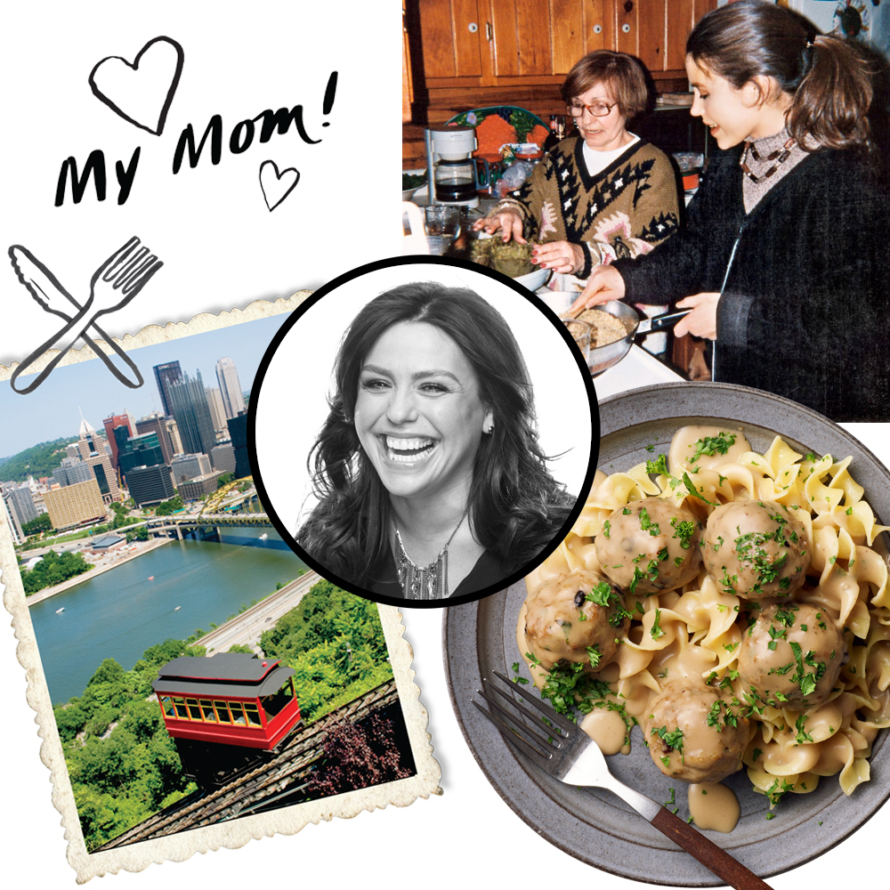 rachael ray may letter faves