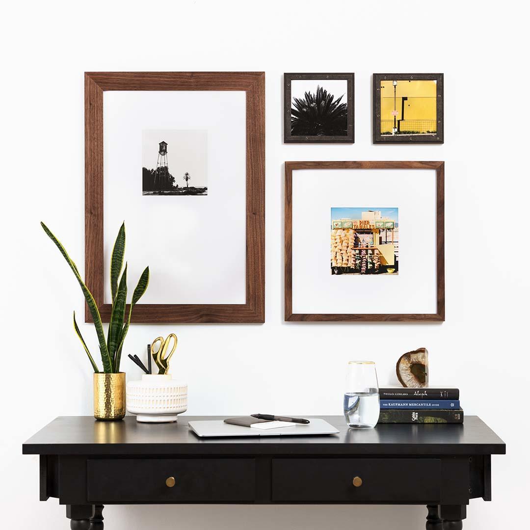 Framebridge_Uneven_Grid_Gallery_Wall_Dark_Lifestyle_0