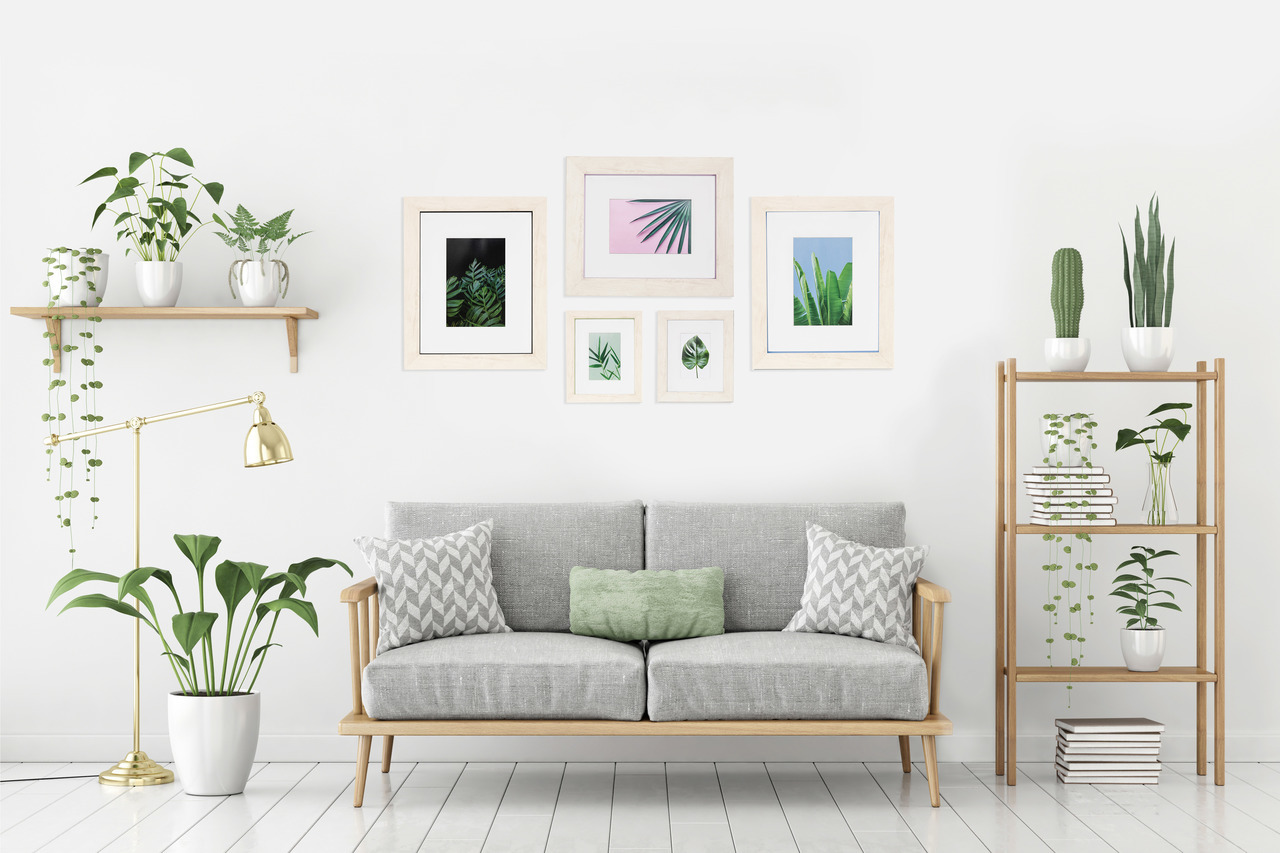 Vista Gallery Wall