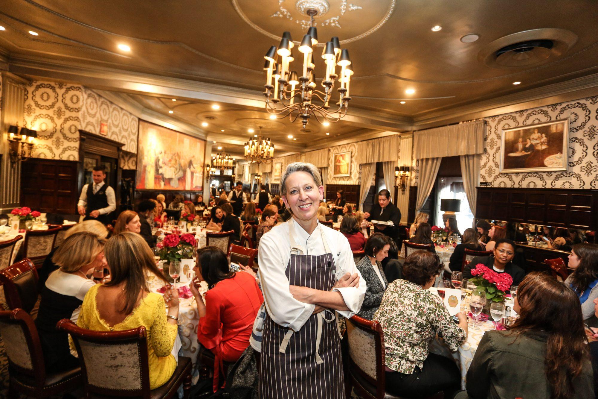 Chef Gabrielle Hamilton