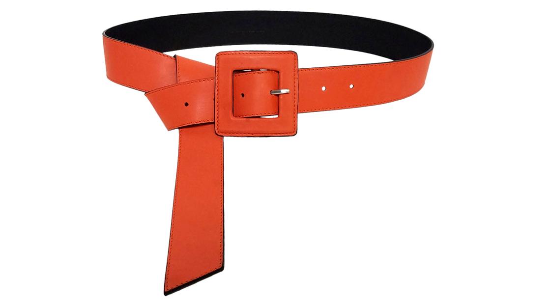 red annie b-low belt
