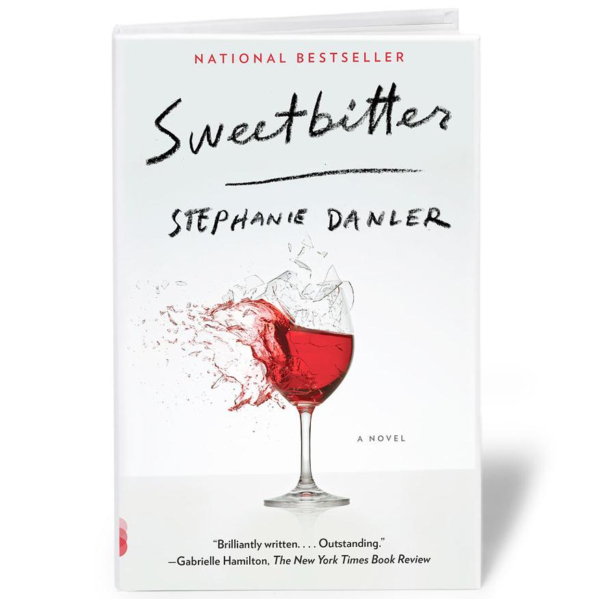 sweet bitter book stephanie danler