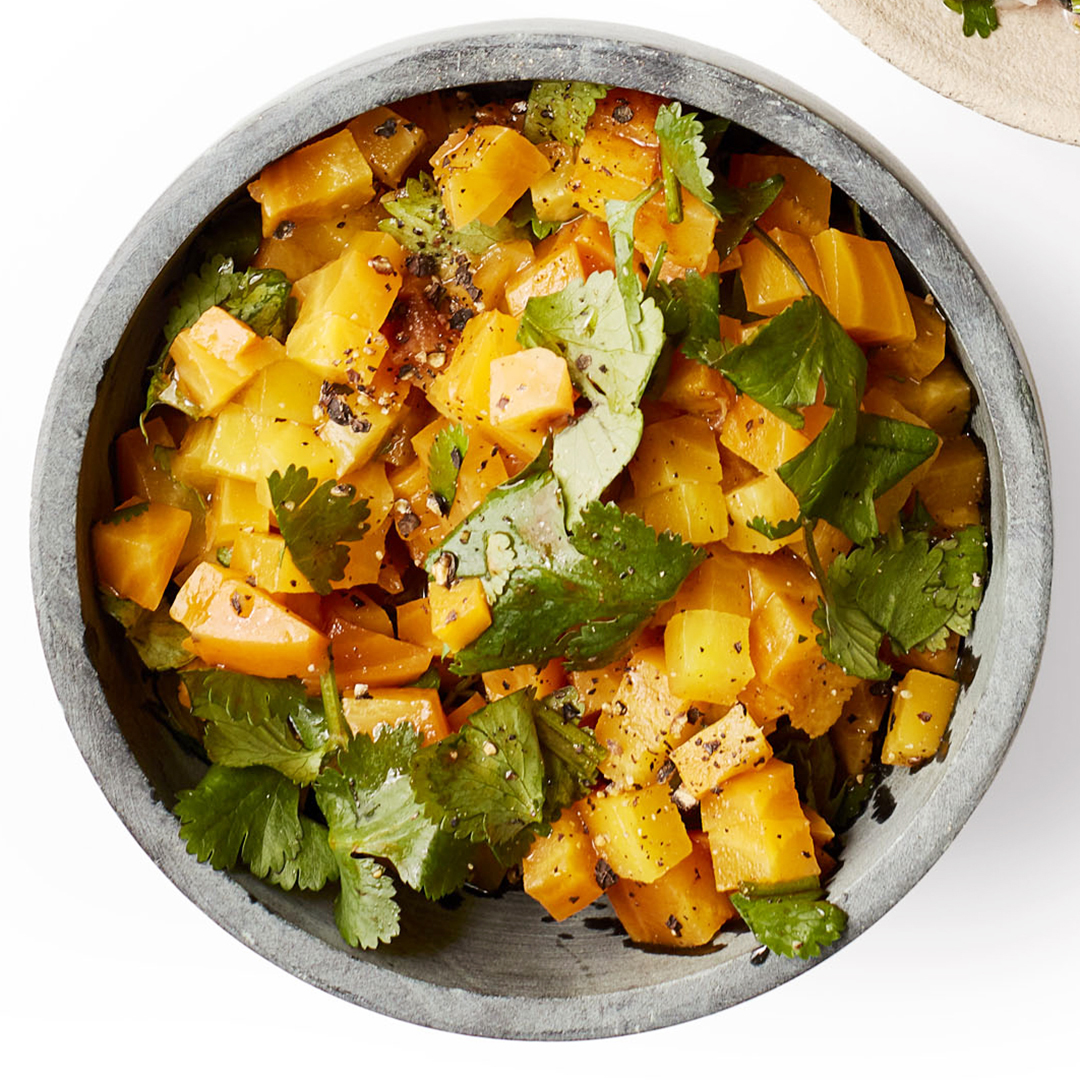 yellow beet chipotle salsa 2fbcf411