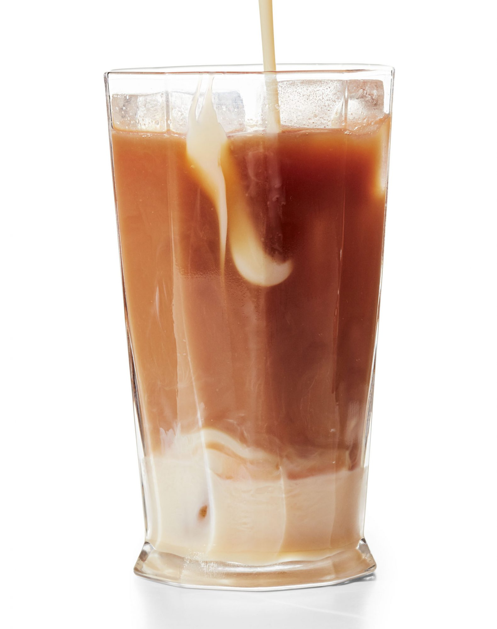spike almondy thai iced tea