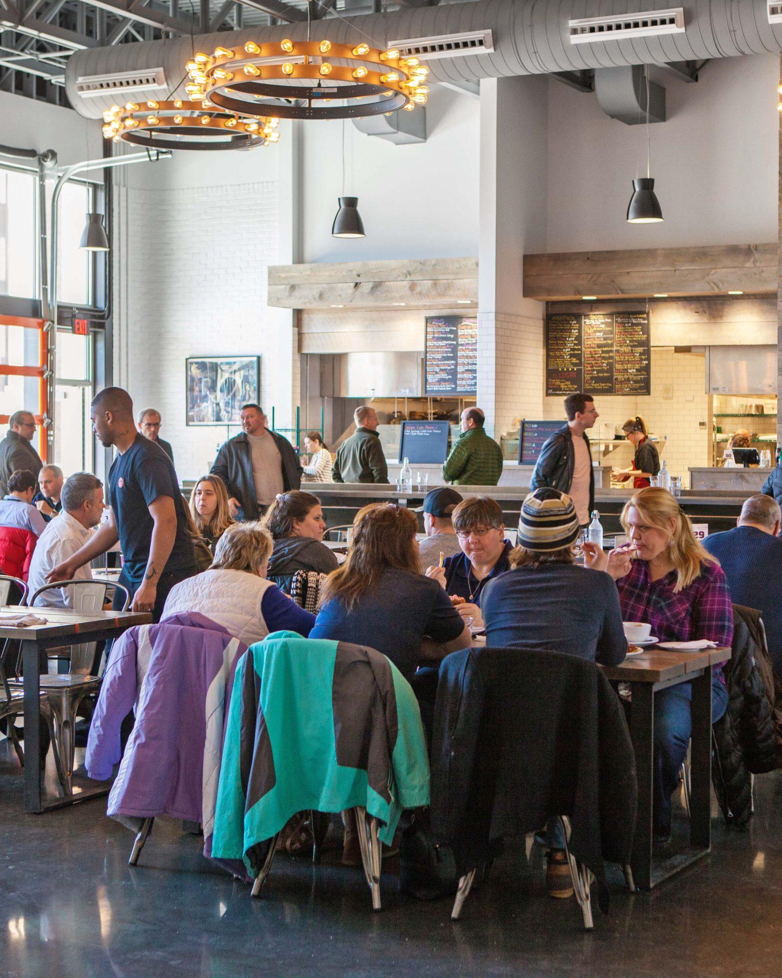 restaurant gallery pittsburgh