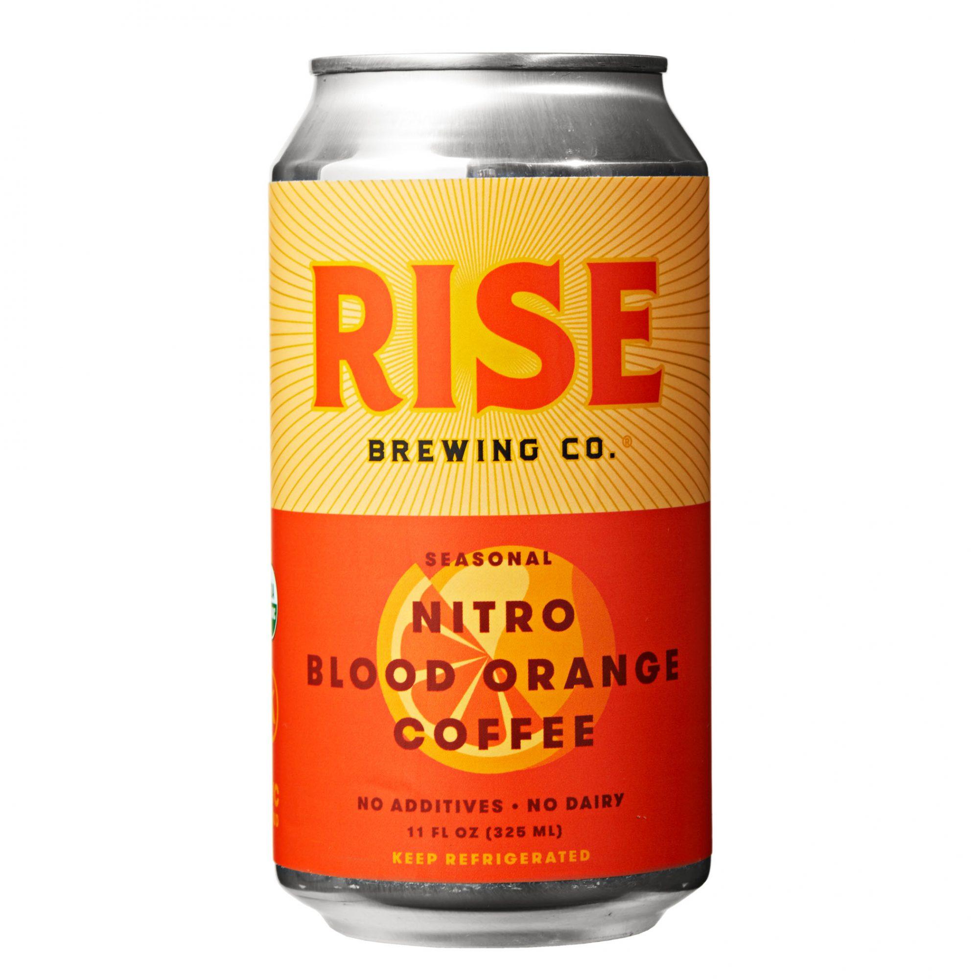rise brewing nitro blood