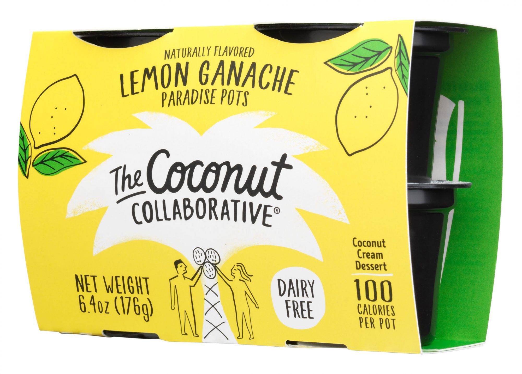 coconut collaborative paradise pots