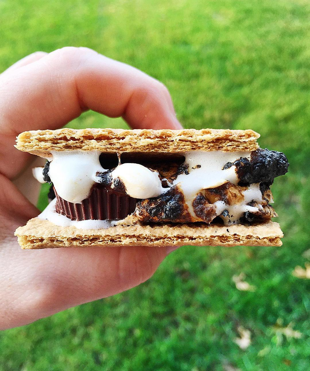 Smores how sweet eats