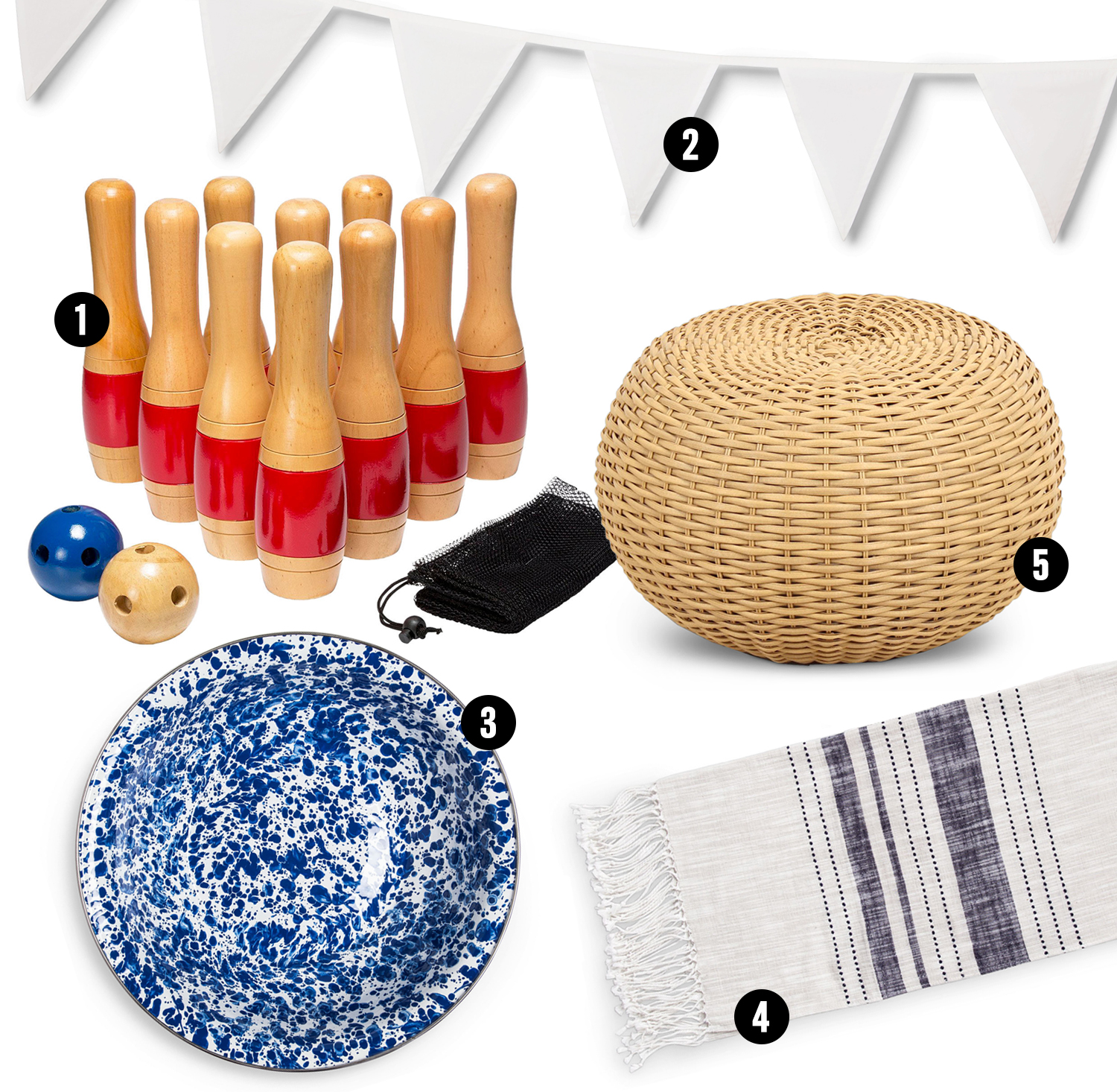 emily henderson's favorite festive products