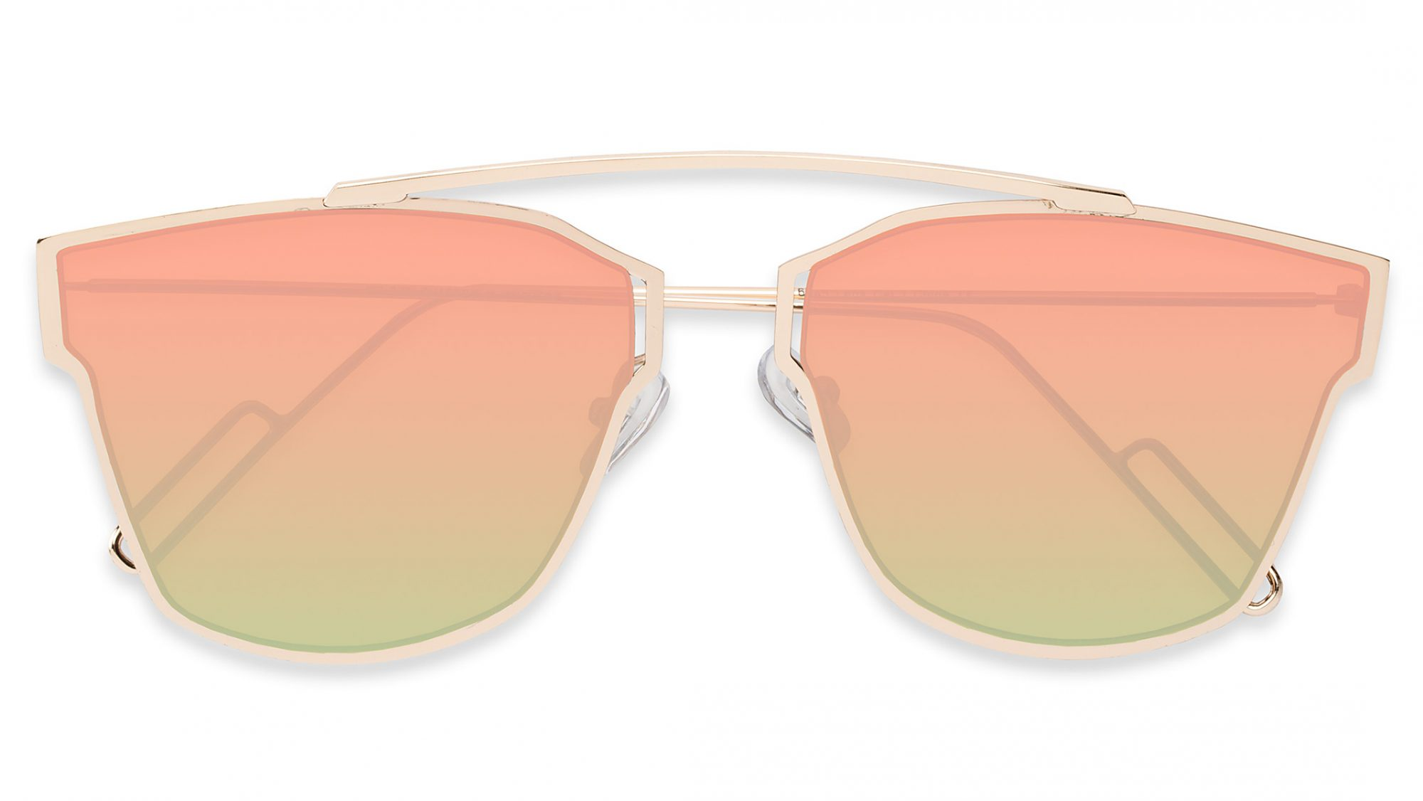 Sunglass Warehouse Octavia sunglasses