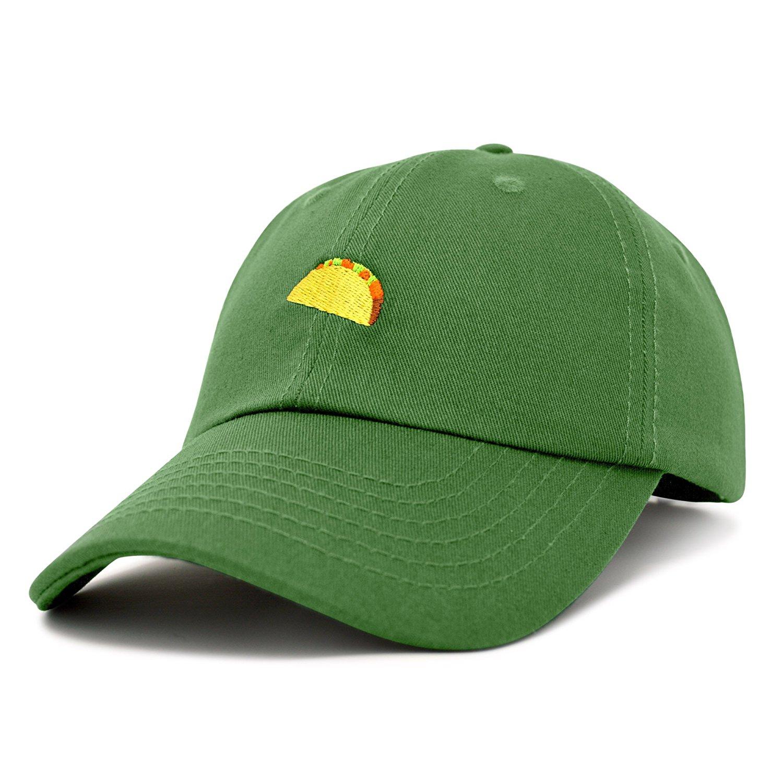 BIG taco hat pic