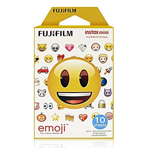 fujifilm instax emoji