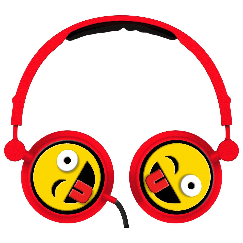 headphones emojis