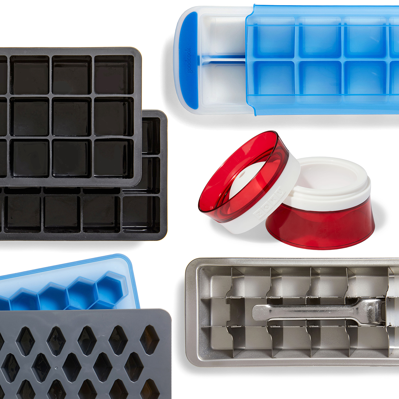 new ice cube trays promo image