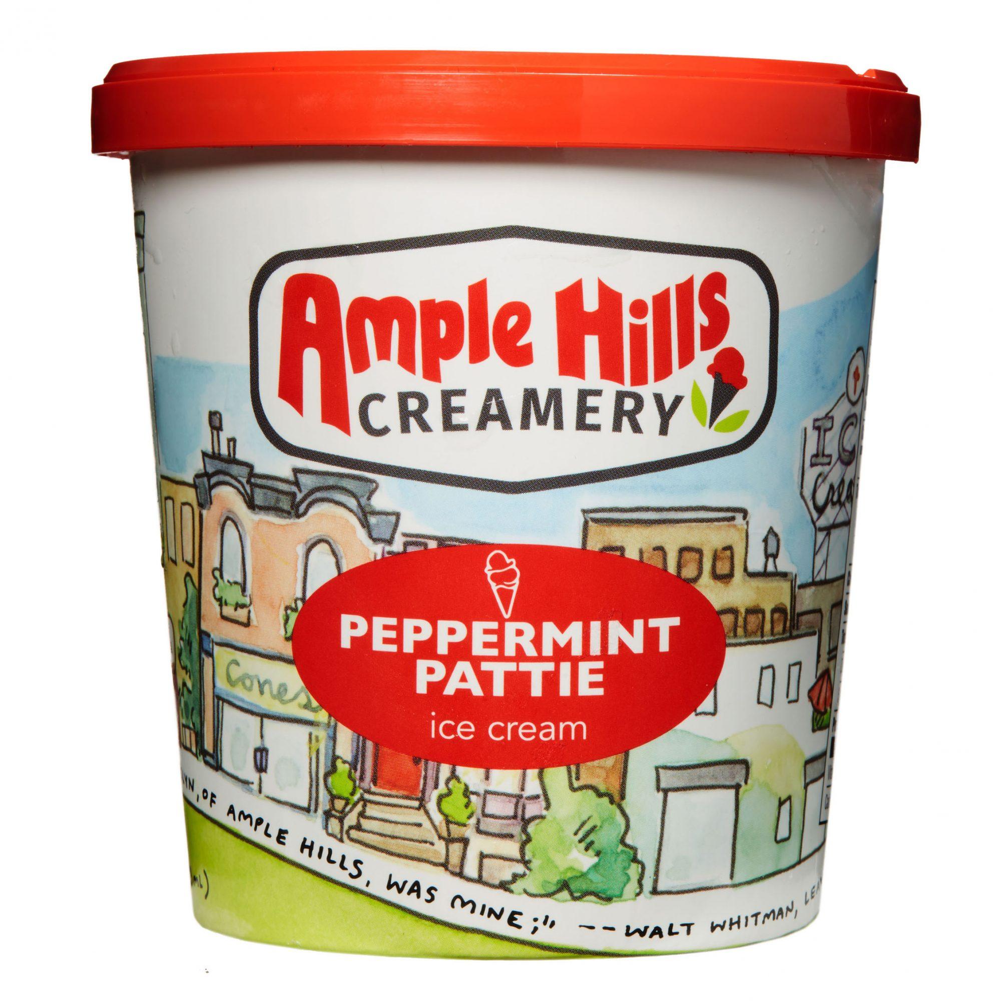 ample hills creamery peppermint pattie