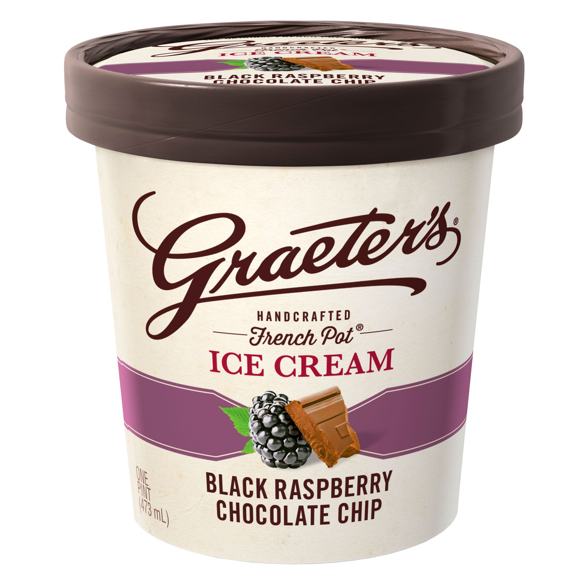 graeters black raspberry chocolate chip