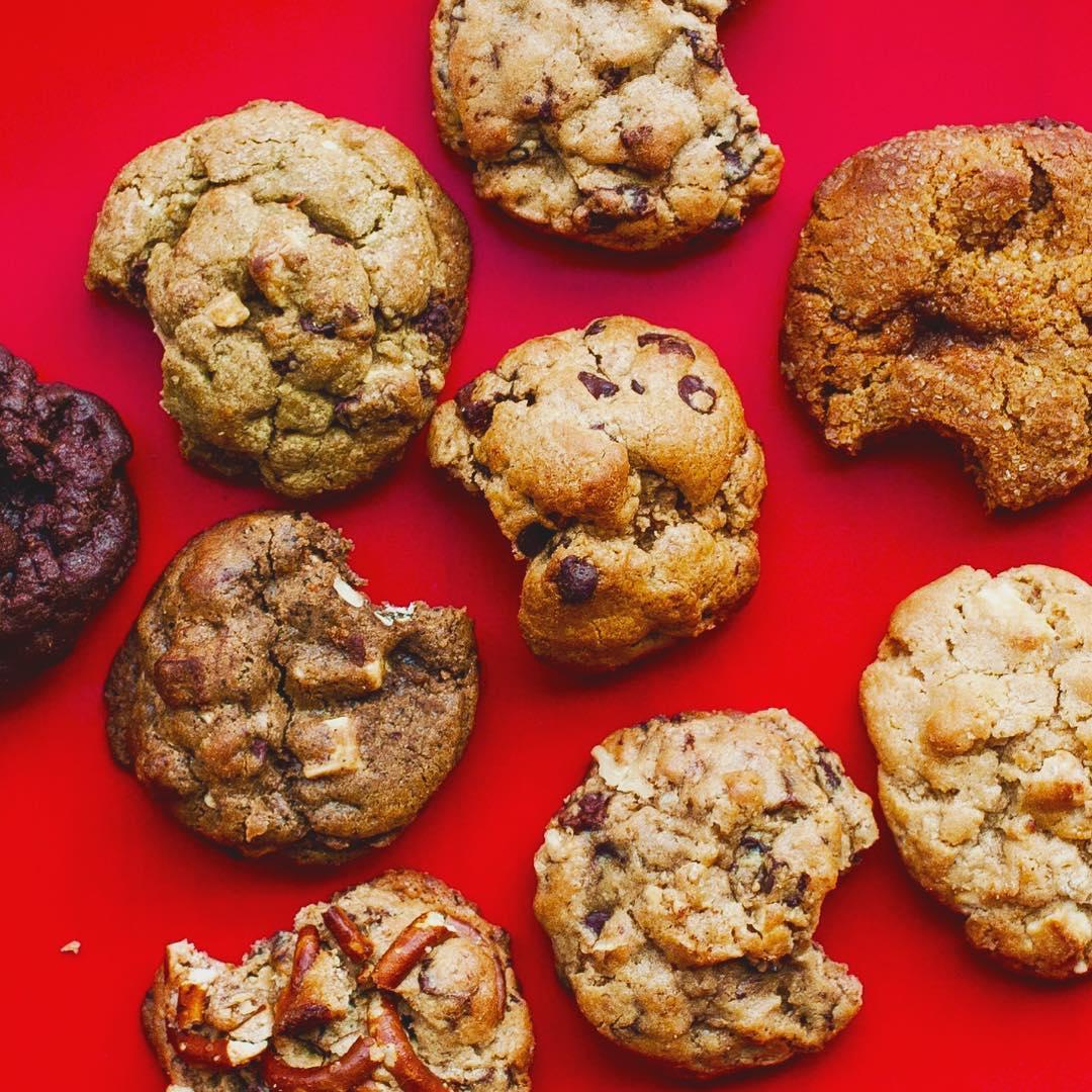 bang cookies