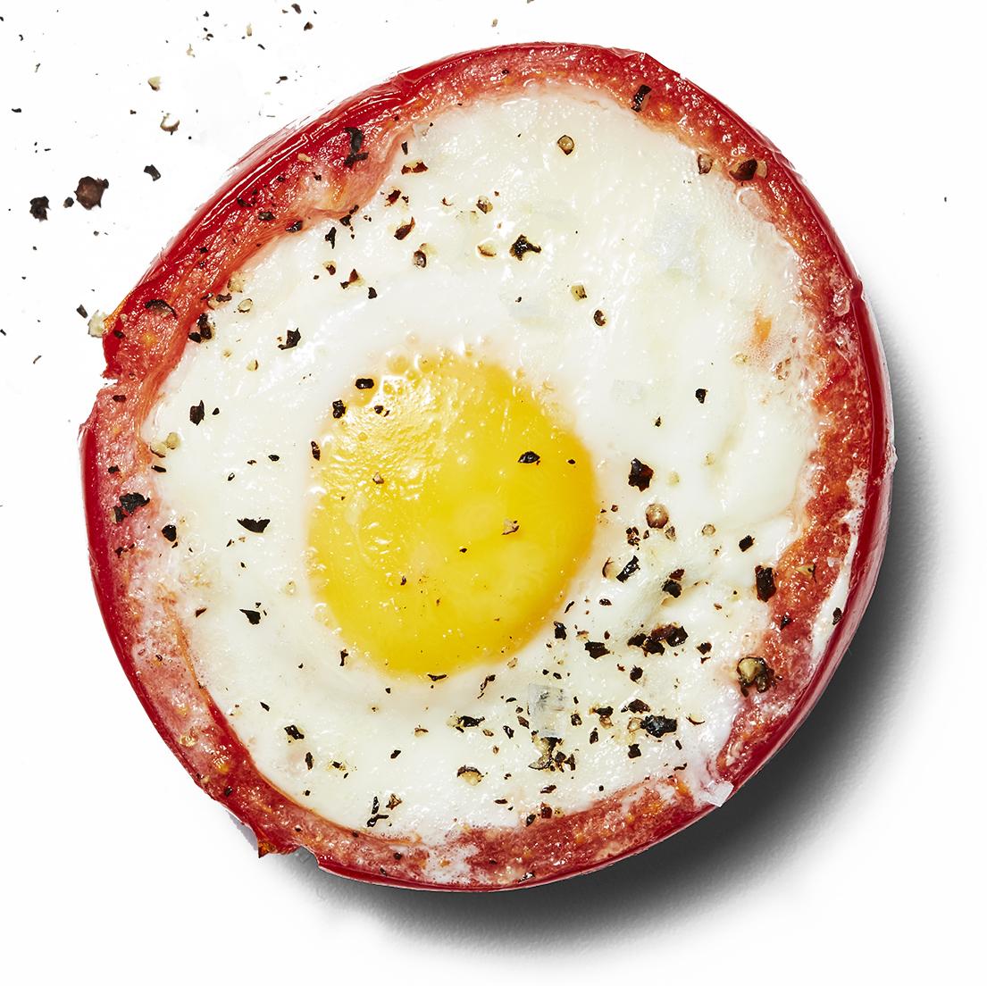 tomato-egg